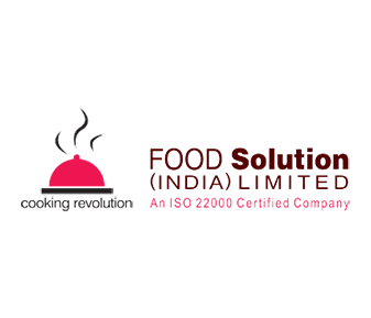 FOOD SOLUTION INDIA LIMITED