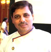 Chef Prem Ram