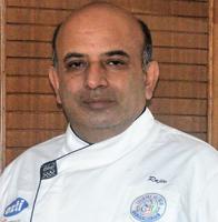 Chef Rajiv Chopra
